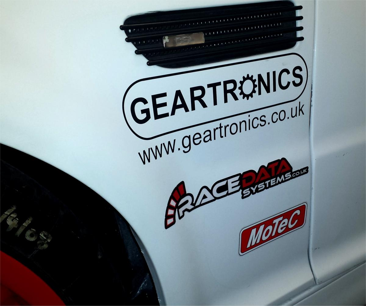 Geartronics - Sequential gearbox electronic systems - Latest