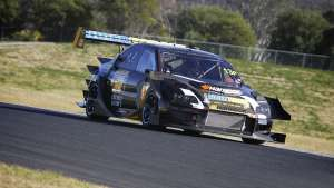 Chris Eaton's world time attack winning EVO 9